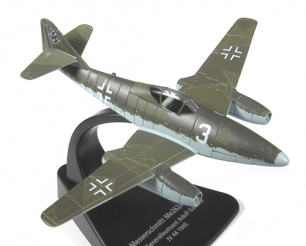 "Me Bf 262A Luftwaffe JV44, ""3"" Adolf Galland"