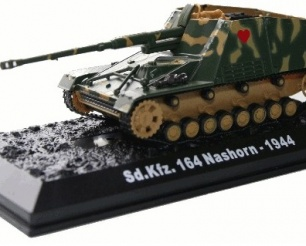 "Nashorn ""Red Heart"" 3./s.H.Pz.Jg.Abt 88"