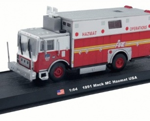 Mack MC Hazmat - USA