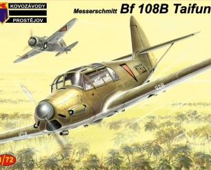Messershmidt Bf108B/K-70 in foreign services