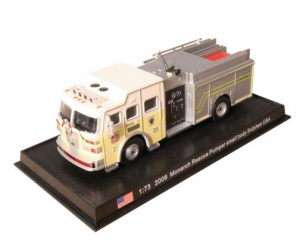 MONARCH RESCUE PUMPER