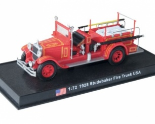 FORD T FIRETRUCK USA (1930)